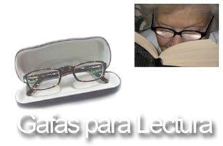gafas para baja vision con estuche
