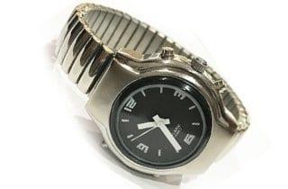 reloj parlante para mujer