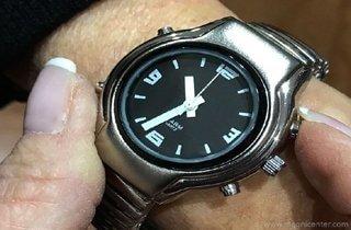 reloj de pulsera femenino